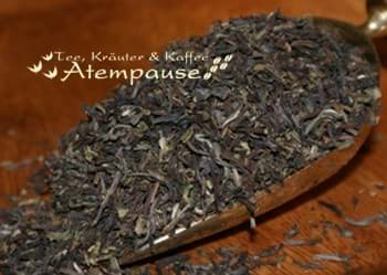 "Bild von Darjeeling FTGFOP1 2nd flush ""Teesta Valley"""