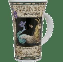 Bild von Dunoon Glencoe Zodiacs Steinbock