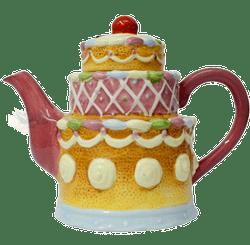 Bild von Dekorkanne Torte