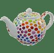 Bild von Dunoon Teapot Large Hot Spots, Bild 1