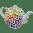 Bild von Dunoon Teapot Large Hot Spots, Bild 2