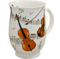 Bild von Dunoon Suffolk Instrumental Violine