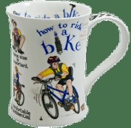 Bild von Dunoon Cotswold How to Ride a Bike