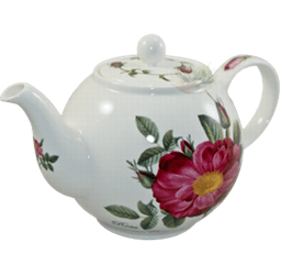 Bild von Dunoon Teapot Small Balmoral