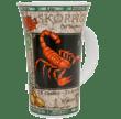 Bild von Dunoon Glencoe Zodiacs Skorpion