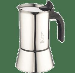 Bild von Bialetti Espressokocher Venus Edelstahl 4 Tassen
