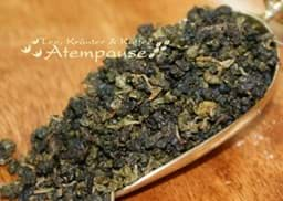 Bild von China Oolong Milky Oolong