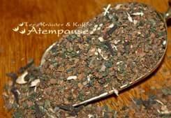 Bild von Yoga Tee ohne Zusatz von Aroma