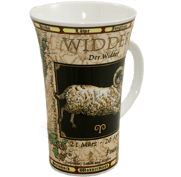 Bild von Dunoon Glencoe Zodiacs Widder