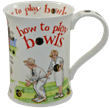 Bild von Dunoon Cotswold How to Play Bowl