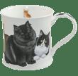 Bild von Dunoon Wessex Black Cats & Kittens