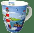 Bild von Dunoon Nevis Ahoy Lighthouse