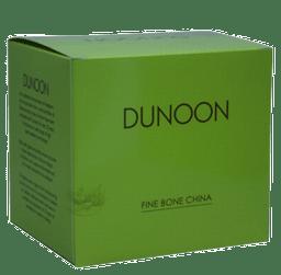 Bild von Dunoon Lime Gift Box Nevis Size