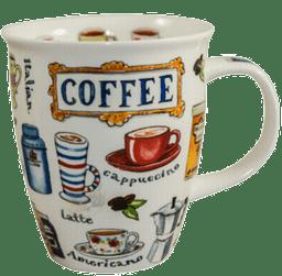 Bild von Dunoon Nevis Coffee