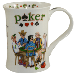 Bild von Dunoon Cotswold How to Poker