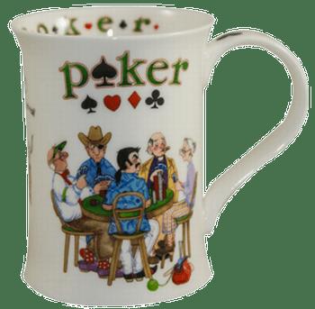 Bild von Dunoon Cotswold How to Poker
