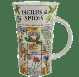 Bild von Dunoon Glencoe Herbs & Spices
