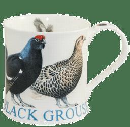 Bild von Dunoon Wessex Game Birds Black Grouse