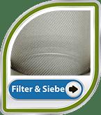 Bild für Kategorie Filter &  Siebe