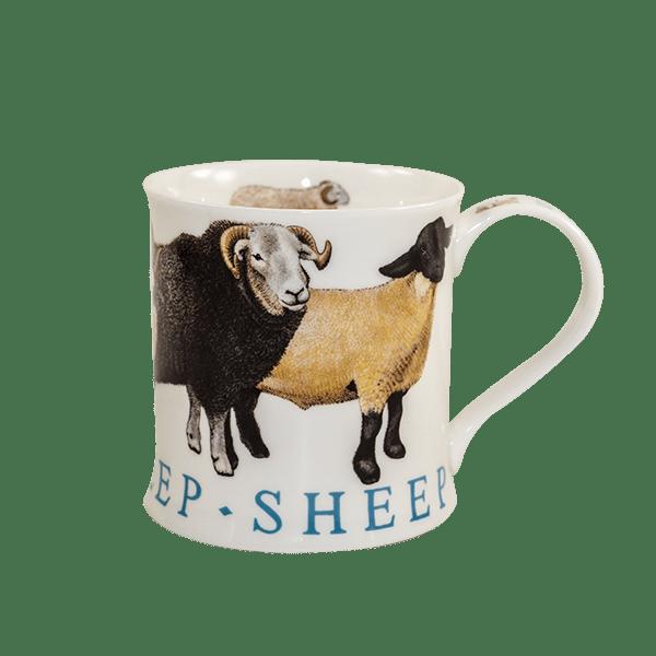 Bild von Dunoon Wessex Farm Animals Sheep