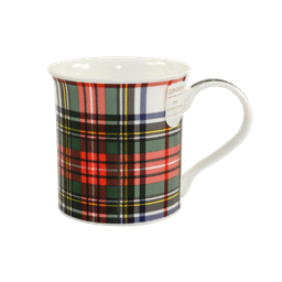 Bild von Dunoon Bute Tartans Dress Stewart