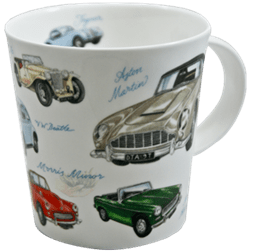 Bild von Dunoon Cairngorm Classic Collection Cars