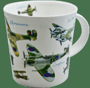 Bild von Dunoon Cairngorm Classic Collection Planes