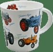 Bild von Dunoon Cairngorm Classic Collection Tractors