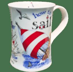 Bild von Dunoon Cotswold How to Sail