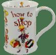 Bild von Dunoon Cotswold How to Shop