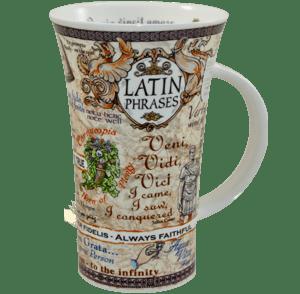 Bild von Dunoon Glencoe Latin Phrases