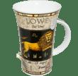 Bild von Dunoon Glencoe Zodiacs Löwe