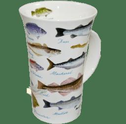 Bild von Dunoon Glencoe Sea Fish