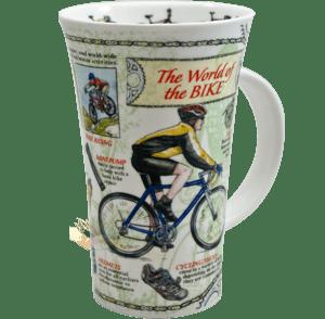 Bild von Dunoon Glencoe World of the Bike