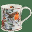 Bild von Dunoon Wessex Seasons Greetings Robin