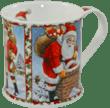 Bild von Dunoon Wessex Seasons Greetings Santa