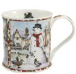 Bild von Dunoon Wessex Seasons Greetings Snowman, Bild 1