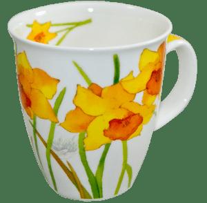 Bild von Dunoon Nevis Flora Daffodils