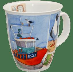 Bild von Dunoon Nevis Sea Breeze Deckchairs
