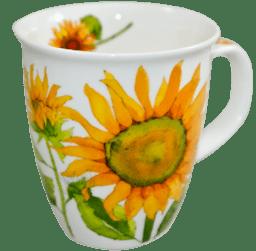 Bild von Dunoon Nevis Flora Sunflowers