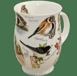 Bild von Dunoon Suffolk Birdlife Distelfink