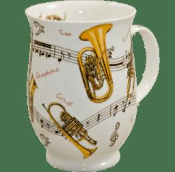 Bild von Dunoon Suffolk Instrumental Trumpet