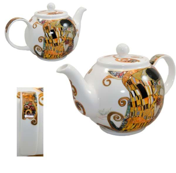 Bild von Dunoon Teapot Small Belle Epoque