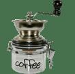 Bild von Kaffeemühle Esteban