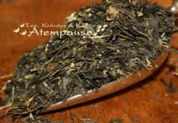 Bild von Grüner Tee Sencha Tropic  Bio