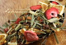 Bild von Früchtetee Apfeltraum® In Sommerlaune