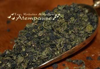 Bild von China Oolong TOP Ti Kuan Yin