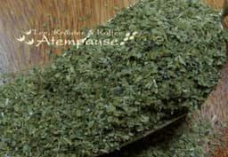 Bild von Mate-Tee grün Bio