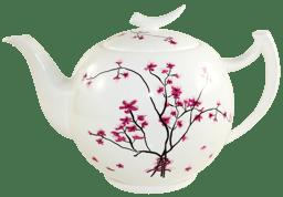 Bild von TeaLogic Cherry Blossom Teekanne 1,5 Liter