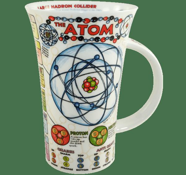 Bild von Dunoon Glencoe The Atom